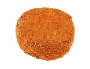 Spice Burger