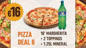 Pizza Deal 6