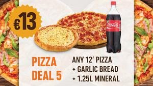 Pizza Deal 5
